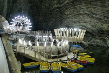 Un loc din Romania, inclus de CNN intre atractiile turistice uimitoare ale lumii
