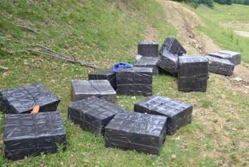 Maramures: Focuri de arma trase pentru prinderea unor contrabandisti