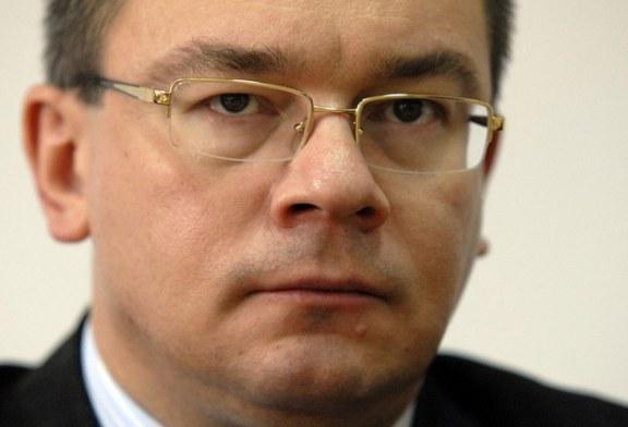 Reciclarea gulerelor albe, intre ministru de externe si director SIE