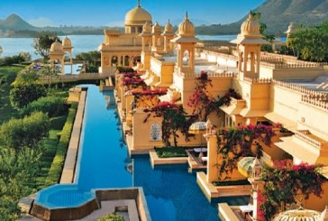 Cel mai bun hotel din lume se afla in India