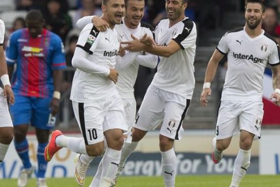 Fotbal: Astra a remizat cu Inverness CT, scor 0-0, si s-a calificat in turul trei preliminar al Ligii Europa