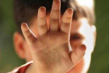 Copil legat cu funia intr-un centru de plasament: HHC Romania doreste schimbarea sistemului