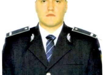 Politistul Cristian Mihalca va fi inmormantat duminica