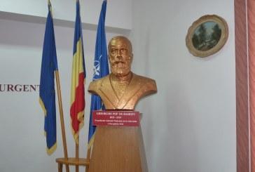 """Doru Dancus: """"Cred ca Gheorghe Pop de Basesti, Vasile Lucaciu ar merita sa primeasca titlul de Cetatean de Onoare al judetului Maramures"""""""