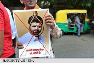 """India: Un """"creier"""" al atentatelor de la Mumbai din 1993 a fost executat"""
