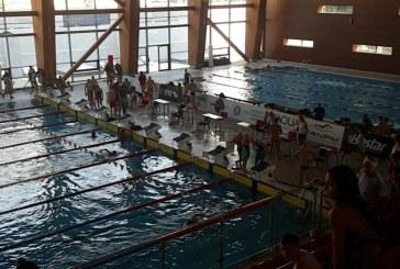 Inot: Sportivii romani castiga majoritatea medaliilor, o olandeza are insa cel mai bun punctaj