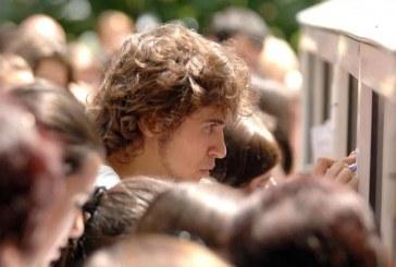 Admitere facultate: 86 de specializari si programe de studii de licenta, in lichidare