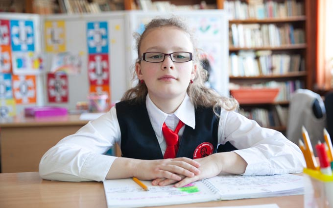 Incluziv - Baia Mare: Da, si copiii cu autism merg la scoala