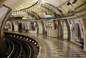 Greva de 24 de ore la metroul din Londra