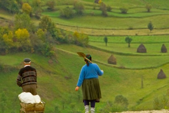 Judetul Maramures, una dintre cele mai sarace zone din Uniunea Europeana