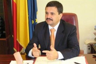 Presedintele CJ Arad, prins in flagrant de DNA cu 10.000 euro mita