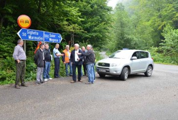Incertitudine: Cand ar putea fi deschis traficul in Pasul Gutai
