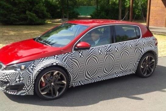 Modelul Peugeot care pune pe jar lumea auto