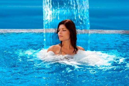 AquaStar: Relaxare si rasfat, in Lumea Apelor (VIDEO)