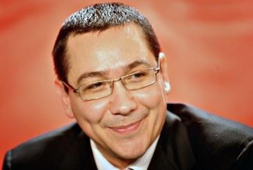 Cum a primit Victor Ponta vistieria tarii in 2012 si cum a lasat-o la finalul mandatului