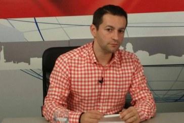 """Adrian Todoran: """"Pentru PNL interesul tarii nu mai este o prioritate"""""""