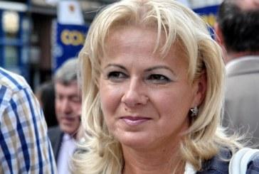 Cornelia Negrut, ofertata de Daniel Constantin pentru a fi ministru