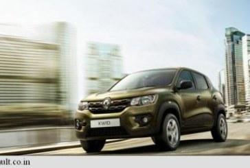 Renault este interesat sa lanseze crossoverul Kwid in Iran