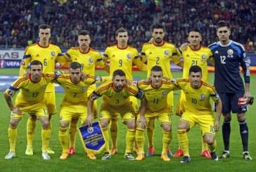 Fotbal: Grupa puternica pentru Romania in preliminariile CM 2018; vezi toate grupele din zona Europa