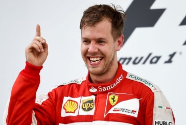 Formula 1: Germanul Sebastian Vettel a castigat MP al Ungariei