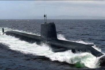 Rusia isi reinnoieste flota de submarine din Marea Neagra