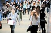 INS: Rata şomajului în formă ajustată sezonier a urcat la 4,8% în aprilie 2020