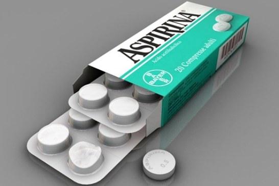 Aspirina reduce riscul de cancer de colon la persoanele obeze cu sindromul Lynch