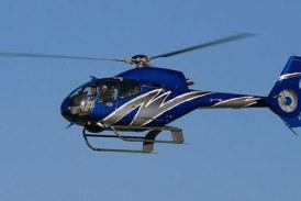 Super elicopterul romanesc. Incepe productia ultimei variante Super Puma