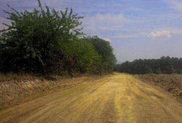 "Gabriel Zetea: ""Drumurile comunale din Farcasa au primit finantari importante"""