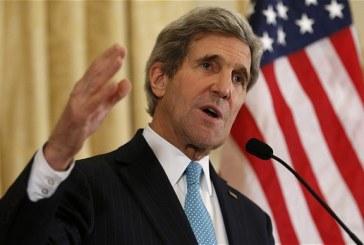 Kerry ii suspecteaza pe rusi si chinezi ca 'foarte probabil' ii citesc email-urile