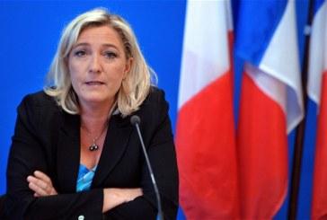 Franta: Marine Le Pen ar castiga primul tur al alegerilor prezidentiale daca scrutinul ar avea loc acum