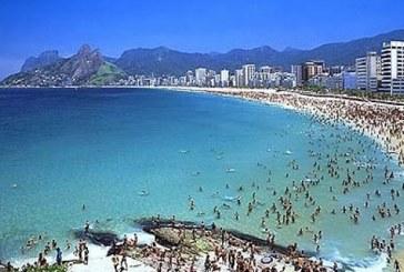 Brazilia foloseste bacterii pentru depoluarea apelor inainte de JO 2016