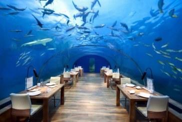 La cel mai scump restaurant din lume, un meniu poate costa 2.000 de euro