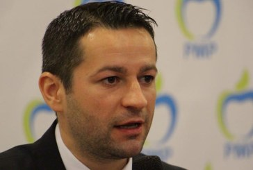 "Adrian Todoran: ""Suntem singurul partid cu un candidat onest, responsabil si nepatat"""