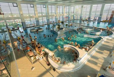 "Aquapark – Aquastar: ""Minunea invierii sa dainuie in inimile voastre"""
