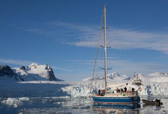 Rusia revendica oficial la ONU peste un milion de kilometri patrati in Arctica