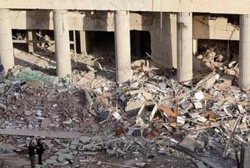 Egipt: Cel putin 6 politisti raniti intr-un atentat la Cairo