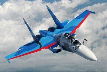 Rusia anunta ca apararea antiaeriana siriana va fi intarita dupa atacurile aeriene americane