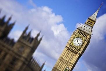 Big Ben va rasuna din nou la Londra, in noaptea de Anul Nou