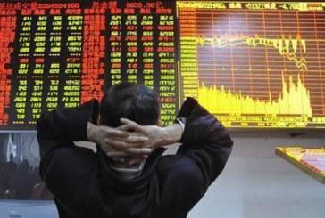 Politia chineza ancheteaza 11 persoane suspectate de operatiuni ilegale la bursa