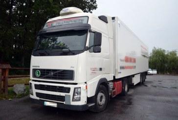 Un maramuresean a intrat in tara cu un camion cautat de autoritatile olandeze
