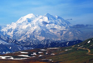 Obama schimba numele Muntelui McKinley din Alaska cu cel original