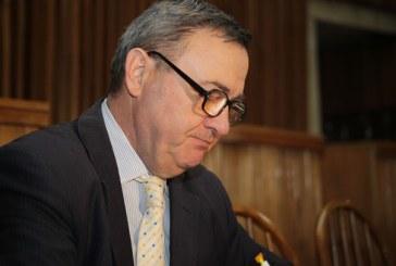 Oficial: Dumitru Dumuta a castigat concursul pentru functia de administrator public