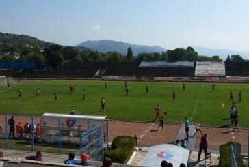 Fotbal: FCM Baia Mare a debutat cu o remiza in Liga a doua
