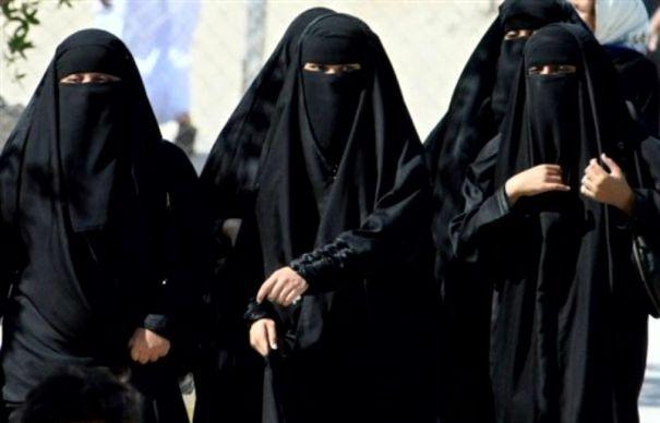 femei musulmance