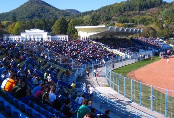 Fotbal: FCM Baia Mare se impune cu 4-1 in deplasarea de la Pancota