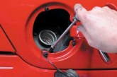 În Săliștea de Sus: A încercat să sustragă combustibil din rezervorul unui utilaj