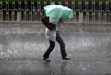 Informare meteorologica pentru Maramures: Ploi torentiale, descarcari electrice si intensificari ale vantului