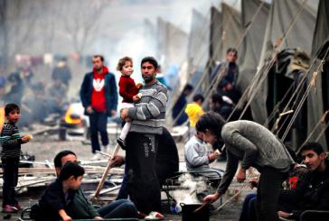 Franta: Cea mai vasta operatiune de evacuare a migrantilor din ultimul an