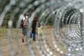 Autorităţile ungare au reţinut până acum în acest an la graniţă peste 15.300 de migranţi ilegali